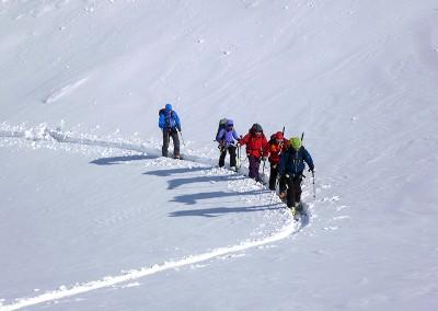 Ötztaler Haute Route (A)