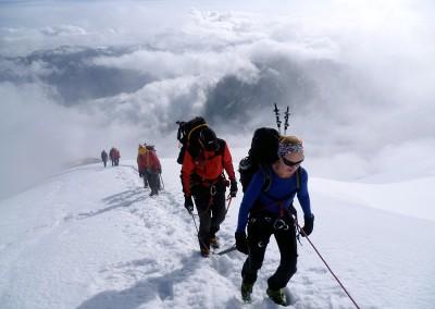 Bernina Gipfelrunde