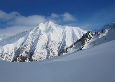 Traum-Skitouren Tuxer Alpen Schmirntal 18. – 21.03.2021